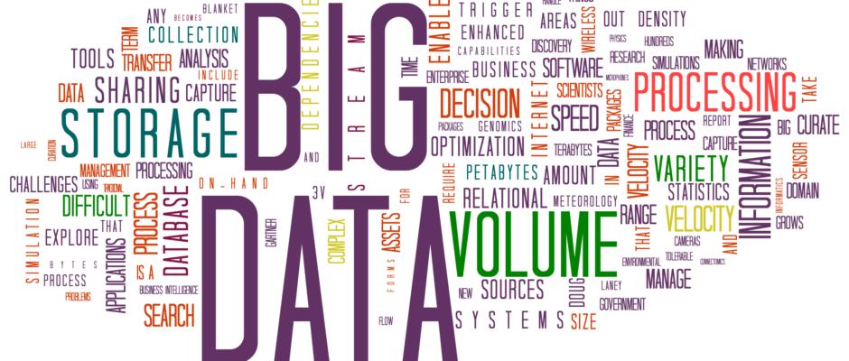 BIG DATA & ADVANCED ANALYTICS PRACTICE