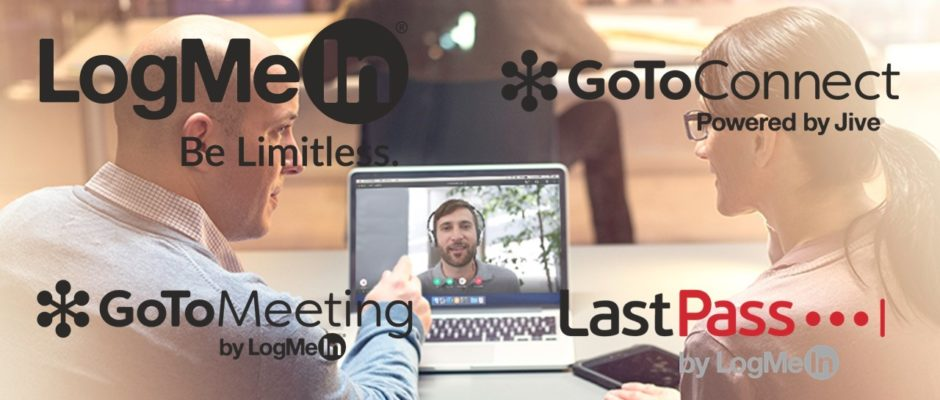 LOGMEIN SOLUTIONS
